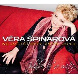 Věra Špinarová - Zlatá kolekce CD