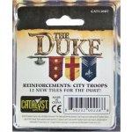 Catalyst The Duke: Reinforcements City Troops