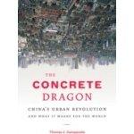 Concrete Dragon - Campanella Thomas J.