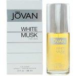 Jovan White Musk kolínská voda pánská 88 ml