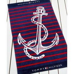 Tommy Hilfiger Plážová osuška s kotvou 170 x 90 cm alternativy ... f0f4f1e671