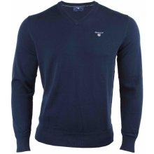 Gant Pánský svetr - Modrá