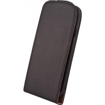 Pouzdro SLIGO Elegance LG D290N, L Fino černé