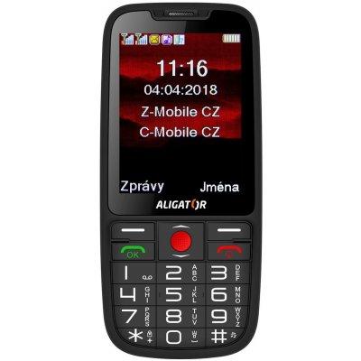 Aligator A890 GPS Senior