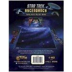 Gale Force Nine Star Trek: Ascendancy - Play Mat