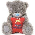 Medvídek Me to You 30 cm Happy Birthday