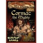 Slugfest Games Red Dragon Inn Allies: Cormac the Mighty