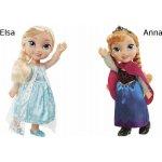 Blackfire Ledové království Elsa a Anna v zimních šatech