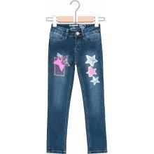 Casamian Jeans dětské Desigual Modrá 4e0d4624b5
