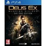 Deus Ex Mankind Divided (D1 Edition)