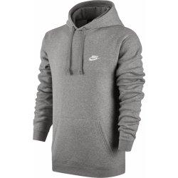 Nike M NSW šedá - Nejlepší Ceny.cz 458df86eb6