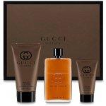1068da841 Gucci Guilty Absolute Pour Homme EDP 90 ml + balzám po holení 50 ml +  sprchový