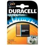 Baterie Duracell Ultra M3 CRP2 1ks