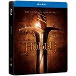 HOBIT: Kolekce 1. - 3. Steelbook™ - Limitovaná sběratelská edice DVD