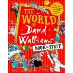 World of David Walliams Book of Stuff
