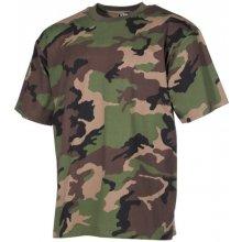 MFH maskáčové tričko vzor M97 SK tarn 170g/m2