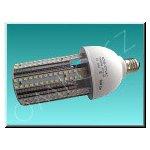 TechniLED LED žárovka PZ-E27S30VCC-R 30W 3500 lm Studená bílá čirá