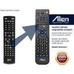 Dálkový ovladač Alien GoSat 7056 HDi PVR
