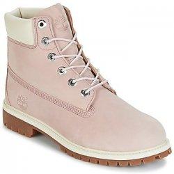 Timberland 6 IN PREMIUM WP BOOT růžové dětská bota - Nejlepší Ceny.cz 4f3b6bfc95