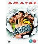 Jay And Silent Bob Strike Back DVD