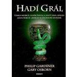 Hadí grál - Philip Gardiner, Gary Osborn