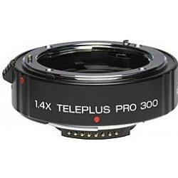 Kenko Pro 300 DGX 1.4x pro Nikon