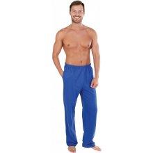 EVONA Pánské sportovní kalhoty ZLATKO modré