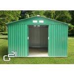 Zahradní domek G21 GAH 1092 311 x 351 cm