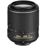 Nikon 55-200mm f/4,0-5,6G AF-S DX VR II JAA823DA
