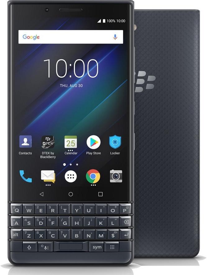 Blackberry Key 2 LE Single SIM na Heureka.cz