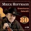 Hoffman, Mirek: Mirek hoffmann 80/edice 2015 CD