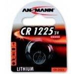 Baterie Ansmann CR 1225 1ks