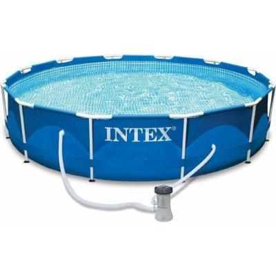 Intex Metal Frame 305 x 76 cm 28202