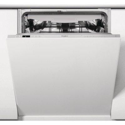 Whirlpool WIC 3C26 F