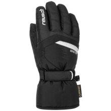 Reusch Bolt Gtx Junior dětské prstové rukavice black 680c7872ba