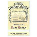 Balestard La Tonnelle Balestard St. Emilion Grand Cru Classé červené 2014 0,7 l