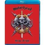 Motorhead: Stage Fright - Music DVD