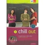 Chill out 1 - CUP - Tkadlečková C., Perná T., Krulišová D.,