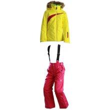 Descente dětský set Avery bunda+kalhoty