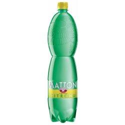 Mattoni Citron 1,5l