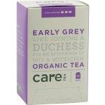 Care Tea Černý čaj Early Grey 18 ks 36 g