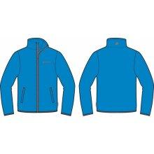 Alpine Pro Cassiuso dětská mikina KSWK055674 Blue aster
