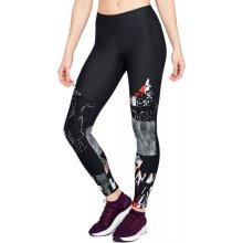Under Armour Vanish Printed Legging Černá dámské legíny 91aa8584e8