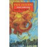 Pátý elefant (Úžasná Zeměplocha 24) - Terry Pratchett