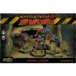 Catalyst Game Labs BattleTech: Alpha Strike Recon Lance Pack