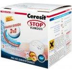 Ceresit Stop vlhkosti Micro 3v1 náhradní tablety 2x300g broskev