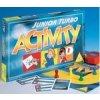 PIATNIK - Společenská hra ACTIVITY TURBO JUNIOR