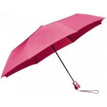 Skládací deštník Paris růžový