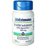 Life Extension 5-LOX Inhibitor with ApresFlex,100mg,60 kapslí