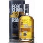 Port Charlotte Scottish Barley Heavily Peated 0,7 l